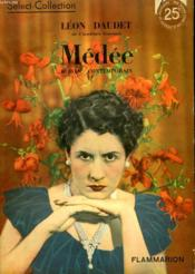 Medee. Collection : Select Collection N° 150 - Couverture - Format classique