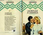 Un Refuge A Omanga - Nurse In Disgrace - Couverture - Format classique