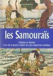 Les Samourais - Intérieur - Format classique