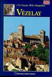Vezelay - Couverture - Format classique