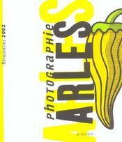 Arles ; Rencontres De La Photographie 2002 - Intérieur - Format classique