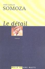 Le Detail - Intérieur - Format classique