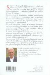 Mon père Edmond Michelet - 4ème de couverture - Format classique