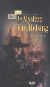 Mystere van helsing - Intérieur - Format classique