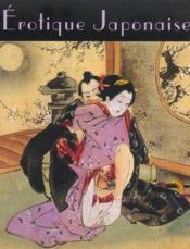 Erotique Japonaise - Couverture - Format classique