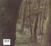 Blanche neige - 4ème de couverture - Format classique