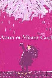 Anna Et Mister God - Intérieur - Format classique