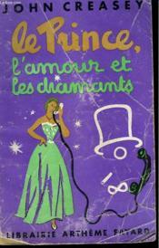 LE PRINCE, L'AMOUR ET LES DIAMANTS N° 13. ( Call the toff ). - Couverture - Format classique