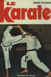 Le Karate - Couverture - Format classique