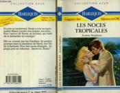 Les Noces Tropicales - Bride In Barbados - Couverture - Format classique