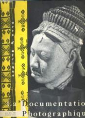 La Documentation Photographique Hors Serie. Dossier N° 55-16. - Couverture - Format classique