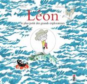 Vente  Léon, le plus petit des grands explorateurs  - Stephane Kiehl - Jo Witek