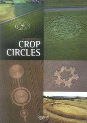 Crop circles - Intérieur - Format classique