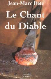 Chant Du Diable (Le) - Intérieur - Format classique