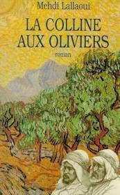 La colline aux oliviers - Couverture - Format classique