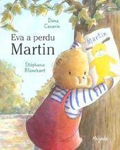 Eva A Perdu Martin - Intérieur - Format classique