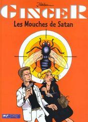 Ginger: Les mouches de Satan - Intérieur - Format classique