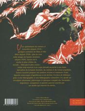La legende de tarzan - 4ème de couverture - Format classique