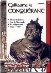 Guillaume le conquérant - Intérieur - Format classique
