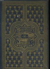 Souvenirs De Jeunesse Des Celebrites Catholiques Comtemporaines - Couverture - Format classique