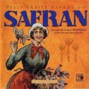 Petit Traite Savant Du Safran - Couverture - Format classique