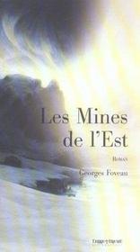 Les mines de l'est - Intérieur - Format classique