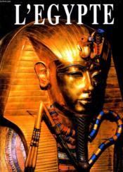 Egypte - Couverture - Format classique