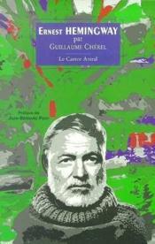 Ernest Hemingway - Couverture - Format classique