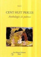 Cent Huit Perles - Couverture - Format classique