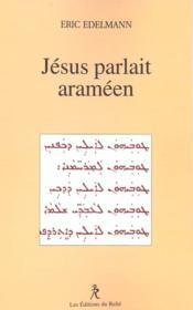 Des evangiles a jesus ; a la recherche de l'enseignement original - Couverture - Format classique