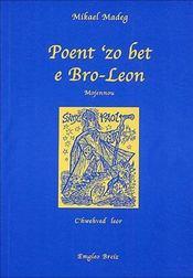 Poent 'zo bet e bro leon t.6 - Intérieur - Format classique