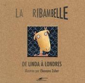 Ribambelle t.6 ; de Linda à londres - Intérieur - Format classique