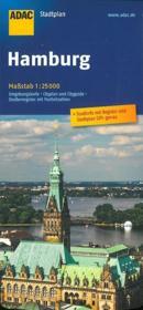 Hambourg - Couverture - Format classique