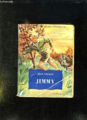 Jimmy. - Couverture - Format classique