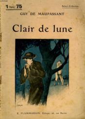 Clair De Lune. Collection : Select Collection N° 215 - Couverture - Format classique