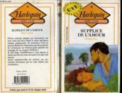 Supplice De L'Amour - Couverture - Format classique
