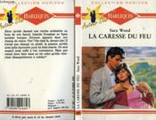 La Caresse Du Feu - Sicilian Vengeance - Couverture - Format classique