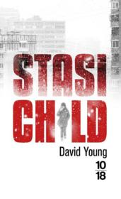 Vente livre :  Stasi child  - Young David - David Young
