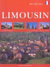 Limousin - Intérieur - Format classique