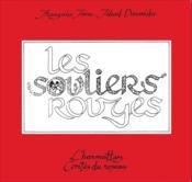 Souliers Rouges - Couverture - Format classique