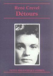 Détours - Intérieur - Format classique