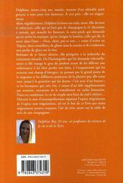 Les Tribulations D'Une Migraineuse - 4ème de couverture - Format classique