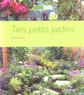 Tres Petits Jardins - Intérieur - Format classique