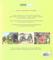 Tres Petits Jardins - 4ème de couverture - Format classique