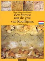 Visiter La Grotte De Rouffignac (Nld) - Couverture - Format classique