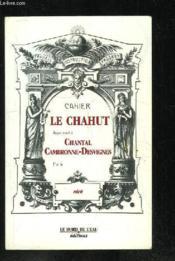 Chahut (Le) - Couverture - Format classique
