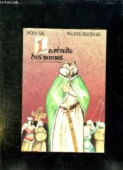 La Revolte Des Nonnes. Poitiers 589. - Couverture - Format classique