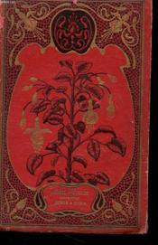 La Jeunesse De Marguerite - Couverture - Format classique
