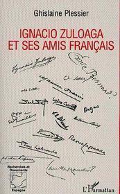 Ignacio zuloaga et ses amis français - Intérieur - Format classique