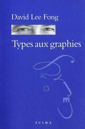 Types Aux Graphies - Intérieur - Format classique